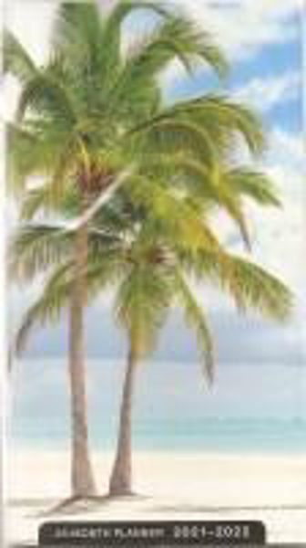 Picture of 2021-2022 28 MONTH PLANNER Palms