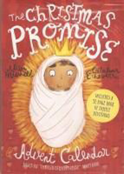 Picture of THE CHRISTMAS PROMISE Advent Calendar