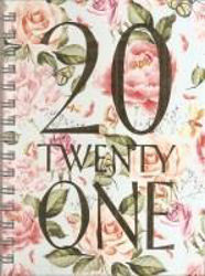 Picture of 2021 WEEKLY PLANNER