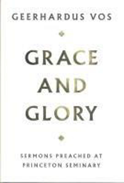 Picture of GRACE and GLORY