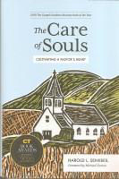 Picture of THE CARE OF SOULS