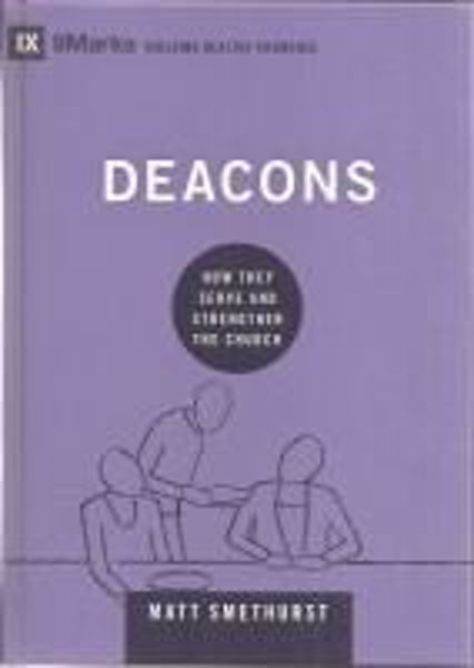 Picture of 9Marks: DEACONS