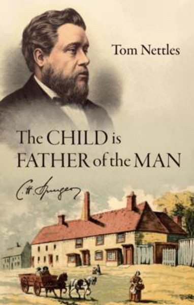 Picture of THE CHILD IS FATHER OF THE MAN CH Spurgoen