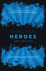 Picture of CHRISTIAN HEROES JUST LIKE YOU