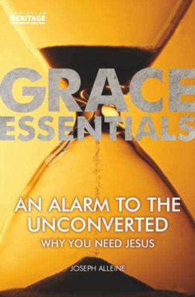 Picture of GRACE ESSENTIALS/An alarm to the unconverted