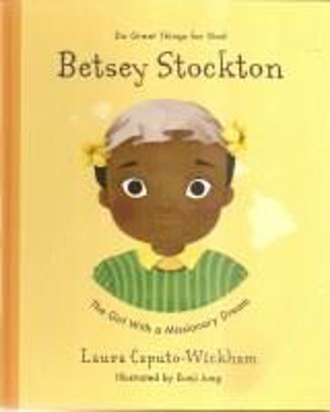 Picture of BETSEY STOCKTON