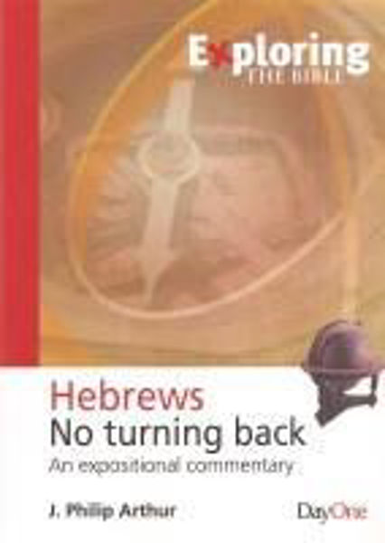 Picture of EXPLORING THE BIBLE/Hebrews