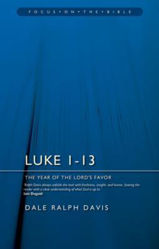 Picture of FOCUS ON THE BIBLE LUKE 1-13
