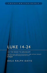 Picture of FOCUS ON THE BIBLE LUKE 14-24