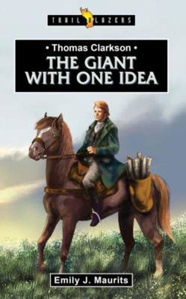 Picture of TRAILBLAZERS/The giant with one idea