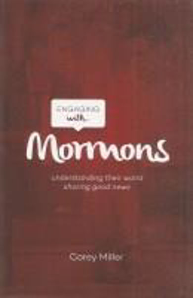 Picture of ENGAGING WITH.....MORMONS