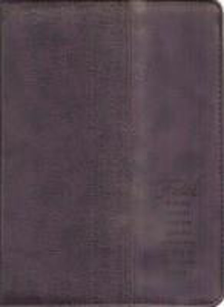 Picture of BIBLE CASE FAITH PURPLE XL Extra Large