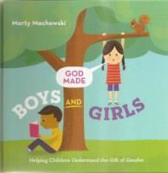 Picture of BOYS AND GIRLS Children and gender