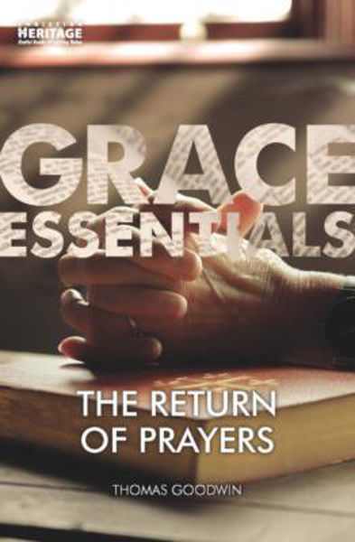 Picture of GRACE ESSENTIALS/The Return of Prayers