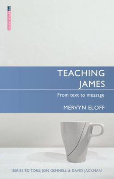 Picture of TEACHING JAMES