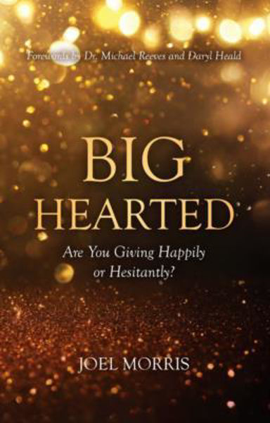 Picture of BIG HEARTED