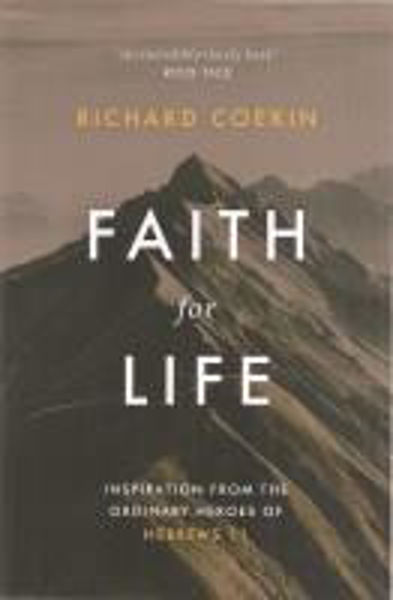 Picture of FAITH FOR LIFE