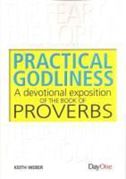 Picture of PRACTICAL GODLINESS Proverbs
