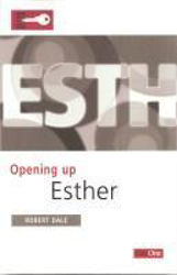 Picture of OPENING UP ESTHER