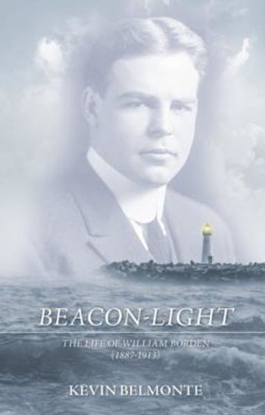 Picture of BEACON-LIGHT The Life of William Borden