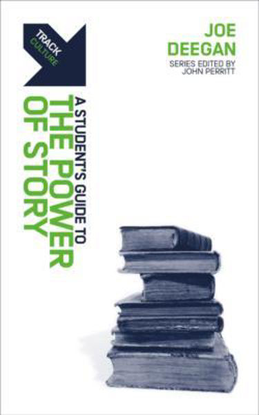 Picture of TRACK/A Students Guide to Power of Story