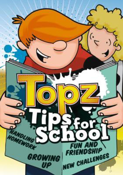 Picture of TOPZ TIPS FOR SCHOOL