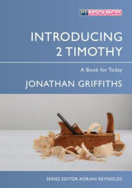 Picture of INTRODUCING 2 TIMOTHY