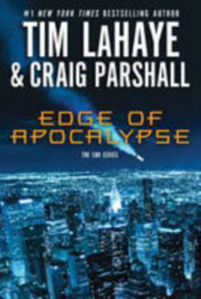 Picture of THE END SERIES/#1 Edge of the Apocalypse