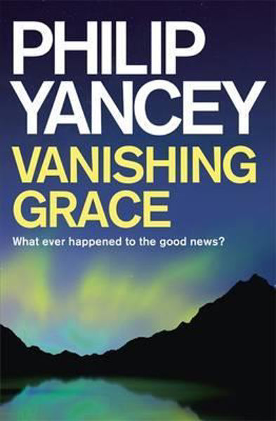 Picture of VANISHING GRACE