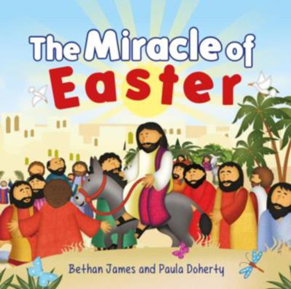 Picture of THE MIRACLE OF EASTER
