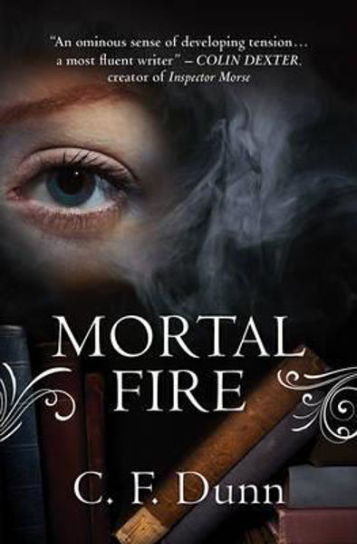 Picture of THE SECRET of the JOURNAL/#1 MORTAL FIRE