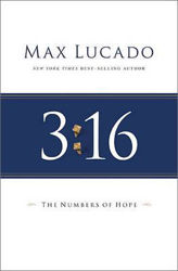 Picture of 3:16 THE NUMBERS OF HOPE