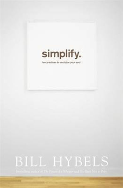 Picture of SIMPLIFY