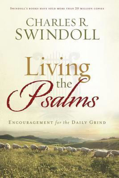 Picture of LIVING THE PSALMS