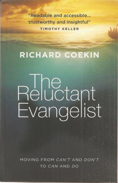 Picture of THE RELUCTANT EVANGELIST