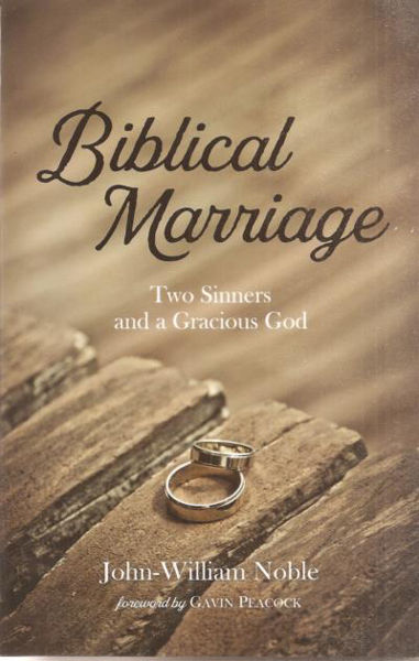 Picture of BIBLICAL MARRIAGE