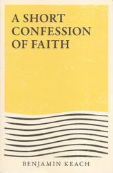 Picture of A SHORT CONFESSION OF FAITH