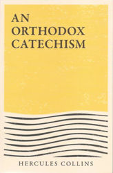 Picture of AN ORTHODOX CATECHISM