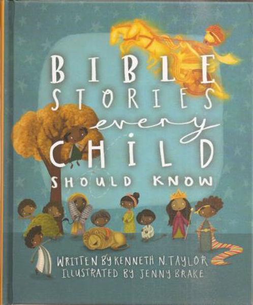 Picture of BIBLE STORIES EVERY CHILD SHOULD KNOW