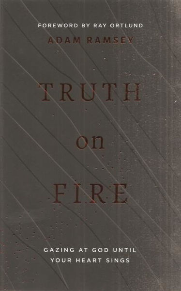 Picture of TRUTH ON FIRE