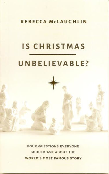 Picture of IS CHRISTMAS UNBELIEVABLE?
