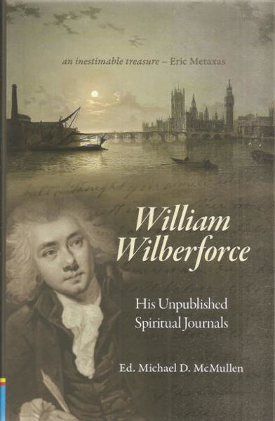 Picture of WILLIAM WILBERFORCE His journals