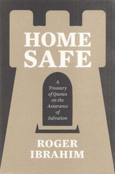 Picture of HOME SAFE Treasury of quotes assurance