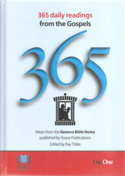 Picture of 365 DAILY READINGS from the Gospels