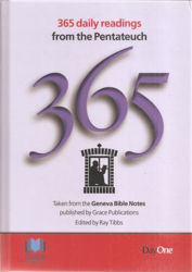 Picture of 365 DAILY READINGS from the Pentateuch