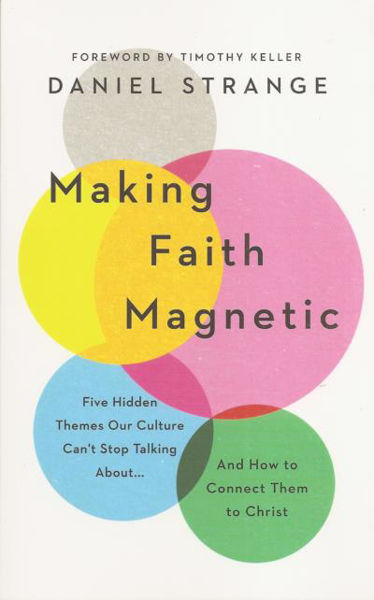 Picture of MAKING FAITH MAGNETIC
